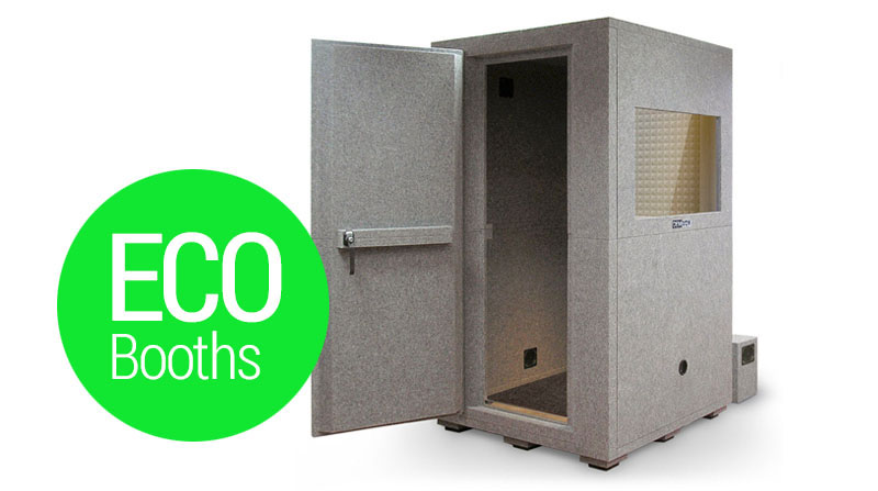 Demvox-sound-isolation-stand-ECO