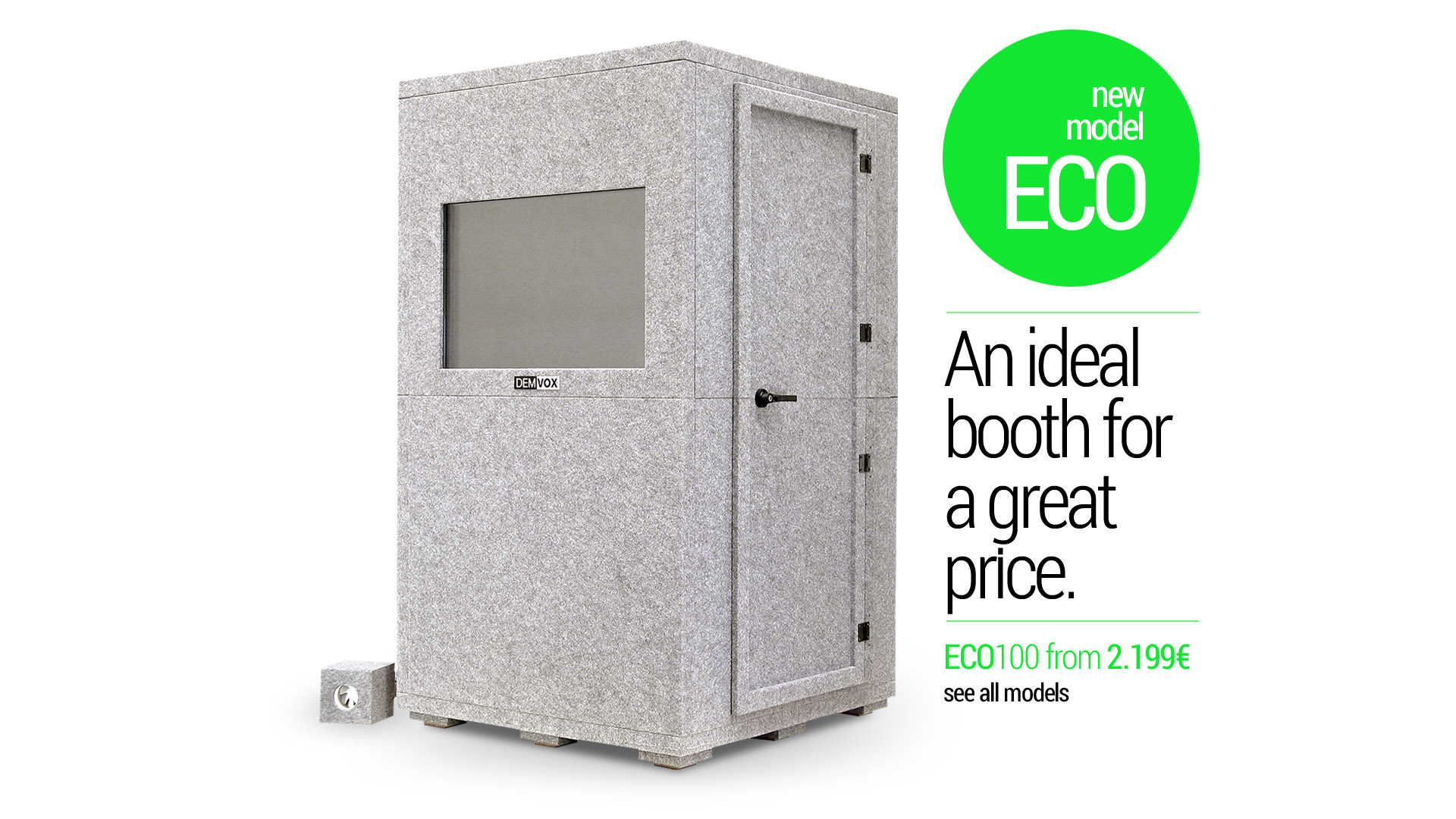 Click for more information about ECO models