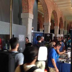 Clarinet Fest 2015 - 100-200 ECO8 &