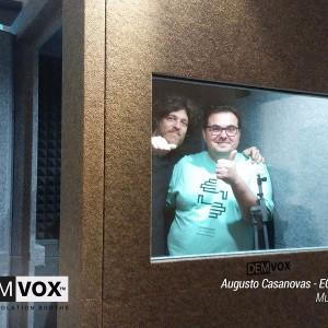 Demvox-Augusto-Casanovas-ECO100-1