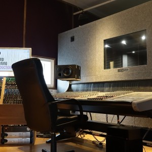Demvox-ECO850-Sound-Formazione-Productions-UK-Orion