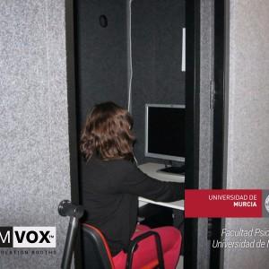 Demvox-Université-de-Murcia-DV208-2