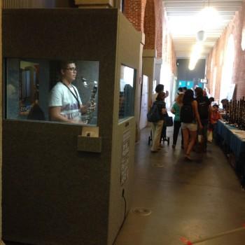 Clarinette Fest 2015 - 100-200 ECO28 &