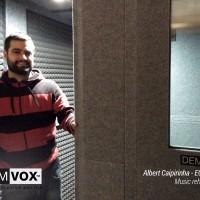 Demvox-Albert-Caipirinha-ECO300-1
