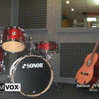 Demvox-német-Castelany-DV-modell-3