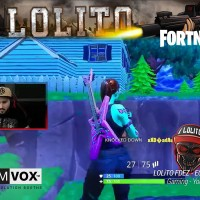 LOLiTO FDEZ - FORTNITE - 03