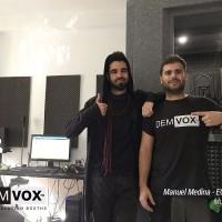 Demvox-Manuel-Madina-ECO100-1