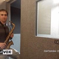 Demvox-Oriol Fontclara-ECO250-1