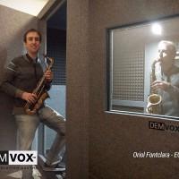 Demvox-Oriol Fontclara-ECO250-3