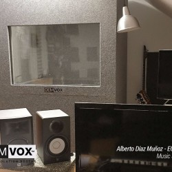 Demvox - 알베르토 - 디아즈 - ECO100-1