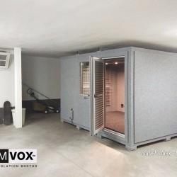 Demvox  - 亞歷克斯 - 電子伊莎貝爾 -  DV623-1