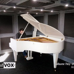 Demvox紀堯姆 -  THIRY-DV1684-1