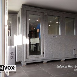 Demvox紀堯姆 -  THIRY-DV1684-2