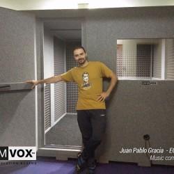 Demvox-Хуан-Пабло-Грација-ECO550-1