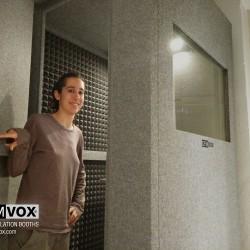 Нора Arias - ECO100