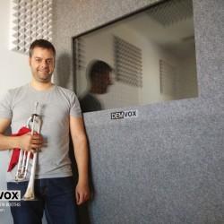 विंसेंट Esteve - ECO100-1