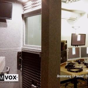 Demvox-回旋镖-TX-声音 -  ECO100-1