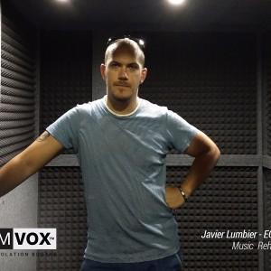 Demvox-Javier-Lumbier-ECO400