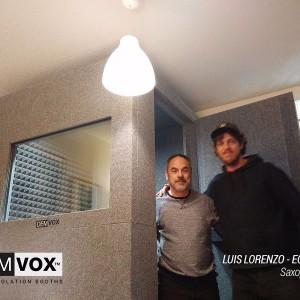 Demvox-Luis-Lorenzo- ECO100