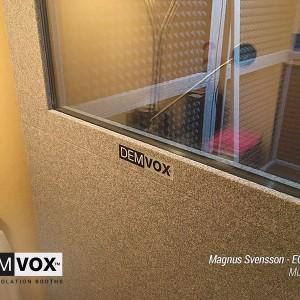 Demvox-Магнус-Свенсан-ECO400-1