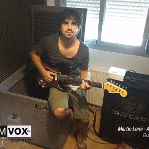 DEMVOX-مارتین-لمی-AMP36-1