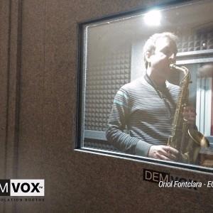 Demvox-Арыёль Fontclara-ECO250-2