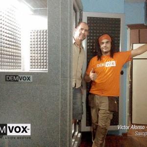 Demvox-Віктар-Алонса-DV83-1