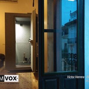 Demvox - 빅터 - 헤레라 - ECO100-3