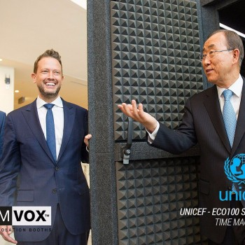 Demvox-Unicef-Time-Machine-ECO100-Maalum-1