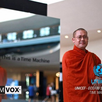 Demvox-Unicef-Time-Machine-ECO100-Maalum-11