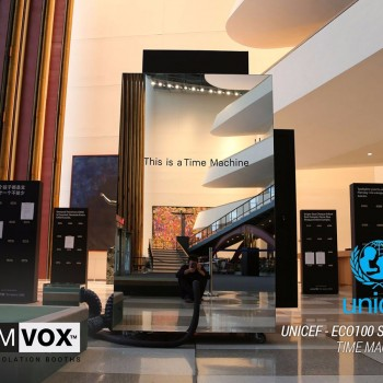 Demvox-Unicef-Time Machine-ECO100-Special-7