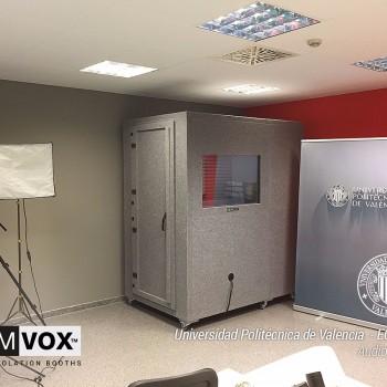 Demvox विश्वविद्यालय-पॉलिटेक्निक-वालेंसिया-ECO200-1
